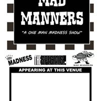 Mad Manners 2018