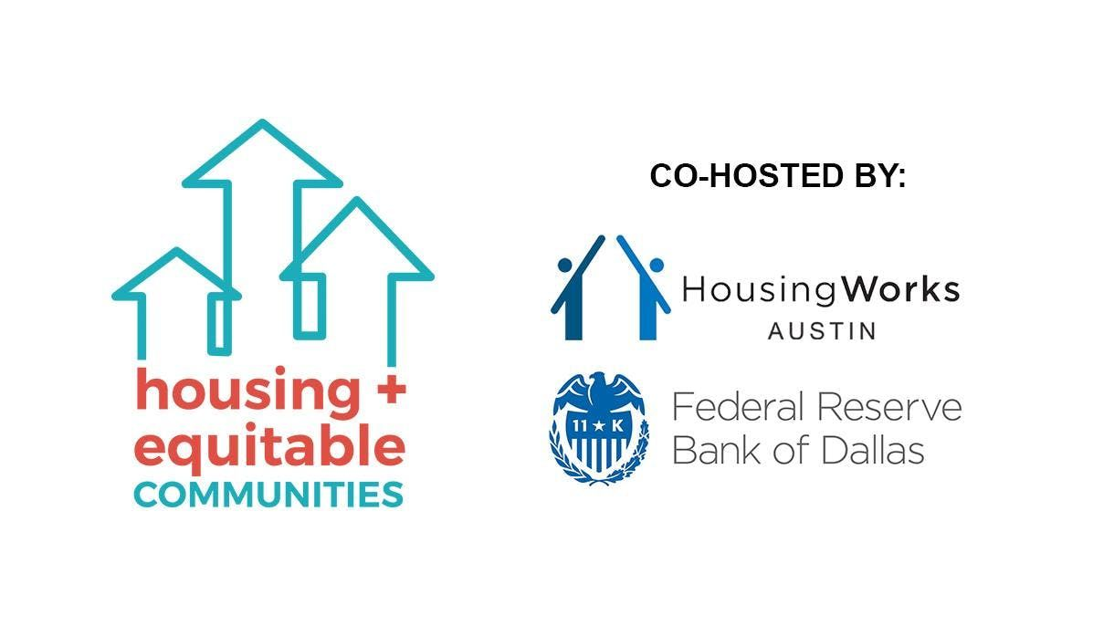 Housing  Equitable Communities Building with Purpose