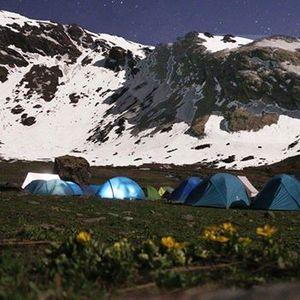 Manali Trekking Expedition - Summer 2019