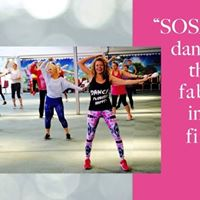 SOSA Dance Fitness Instructor Training Day