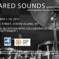 Shared Sounds  Photos by David DiLillo - Opening 9117