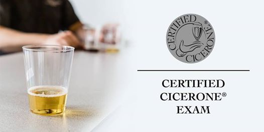 Certified Cicerone Exam - Perth Australia