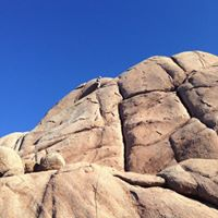 Intro to Outdoor Climbing - Guided Trip