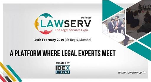 LawServ- The Legal Services Expo