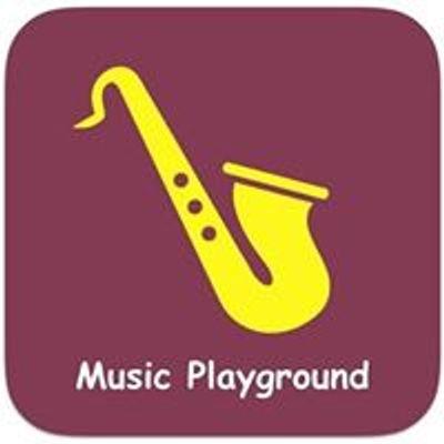Music Playground