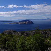 Trekking in Croazia alla scoperta dellisola di Krk