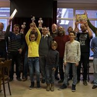 Stratego Open PK Friesland