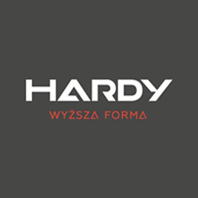 Hardy Wyższa Forma