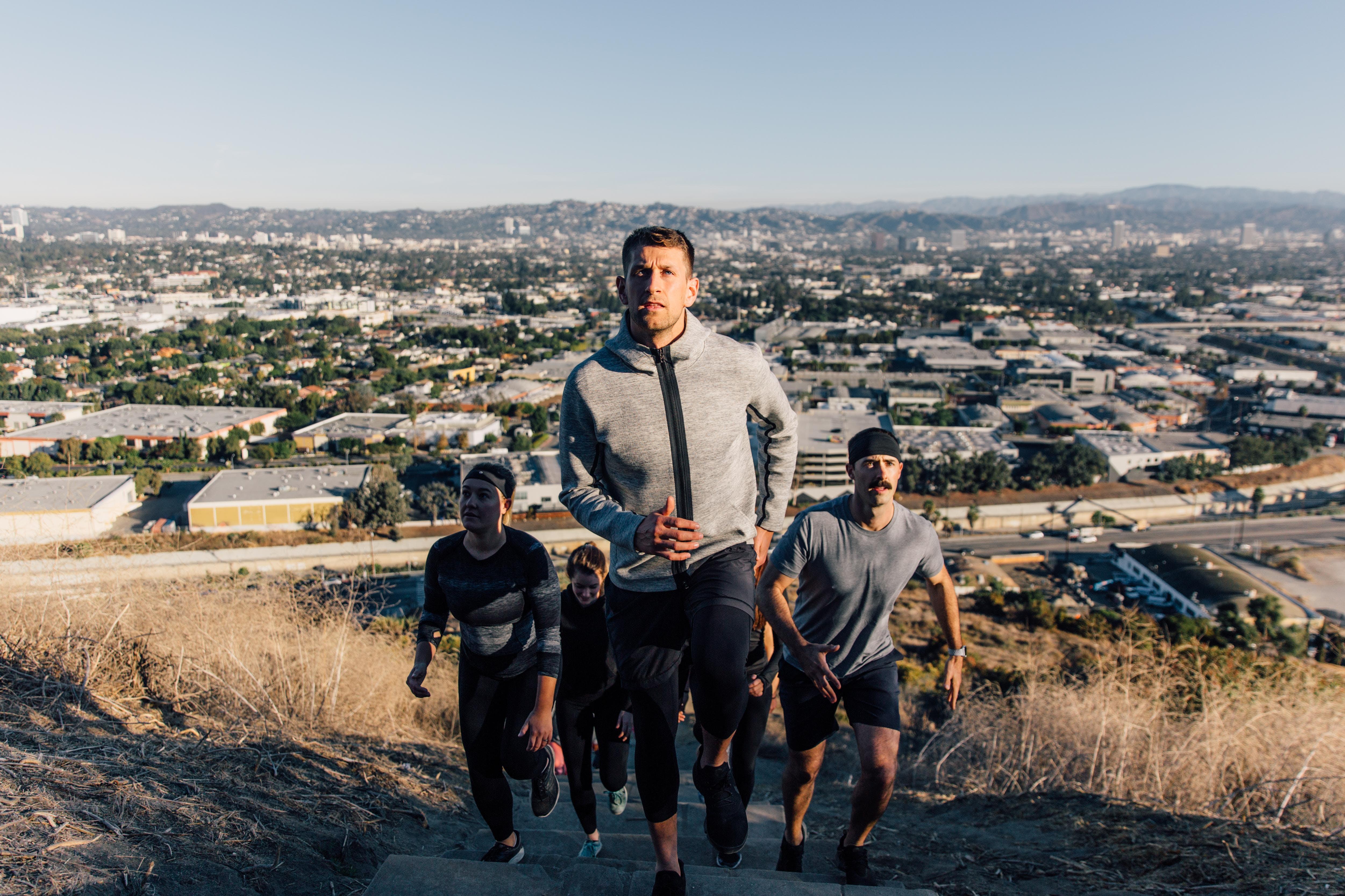 753 Los Angeles Health Amp Wellness Events