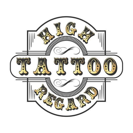 High Regard Tattoo