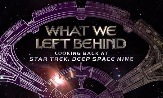 What We Left Behind - Star Trek Deep Space Nine