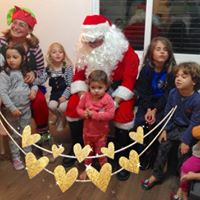 CHRISTMAS FAYRE AND SANTA LETTER COLLECTION