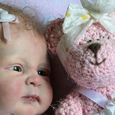 Teddy+Babyatelier Lunaart