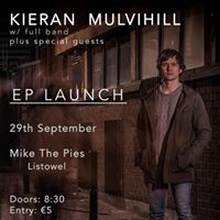 From the outside lookin in EP Launch (Listowel)