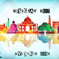 Musician Meet 4