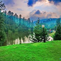 1 Day Tour to Toli Pir &amp Banjosa Lake  30th April
