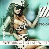 Mamacita Saturday - Reggaeton Urban &amp Latin Beats