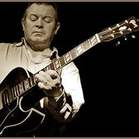 Nigel Mooneys 21st Century Christmas Blues Album launch