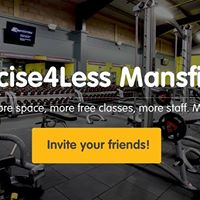 Xercise4Less Mansfield Opening