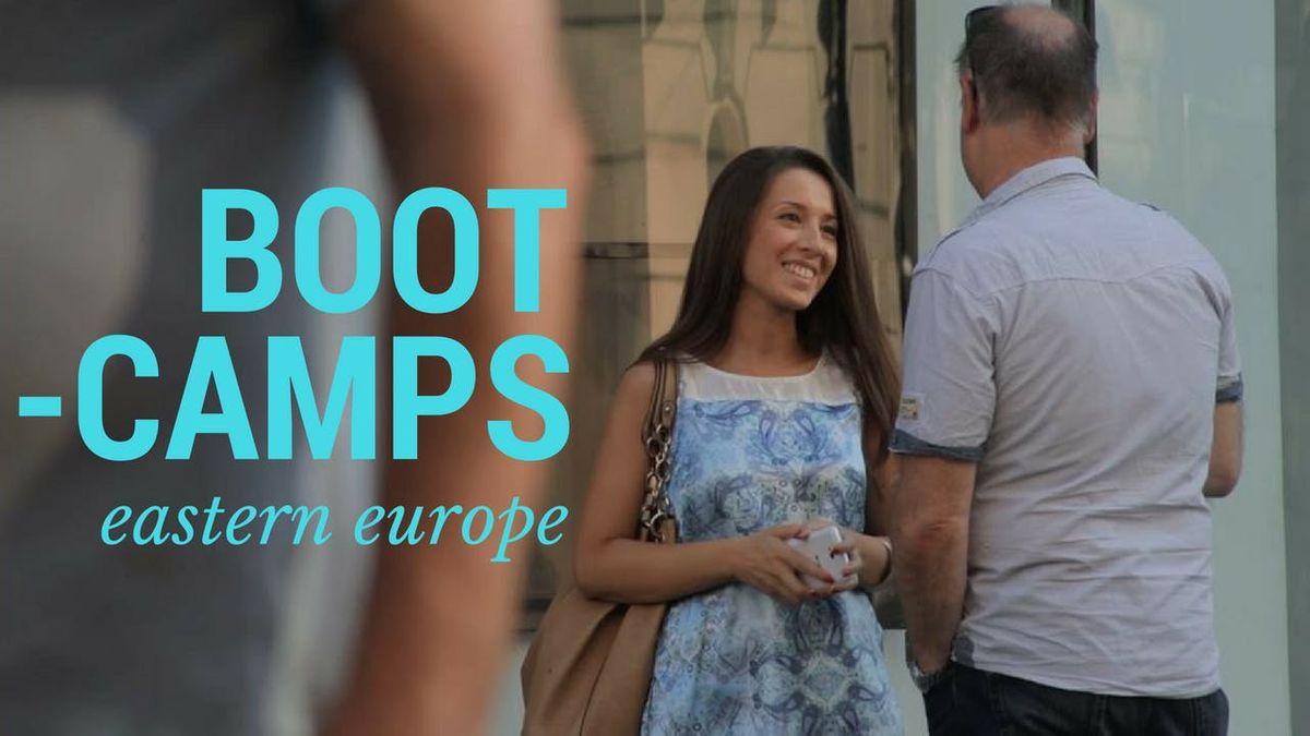 PUA Bootcamp - Prague Czech Republic (Zero-In)