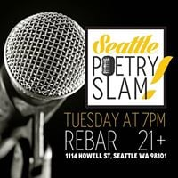 Non-Qualifying Slam featuring Rell Be Free