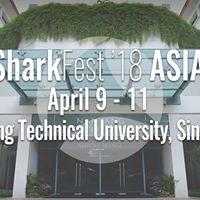 SharkFest 18 ASIA