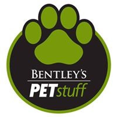 Bentley's Pet Stuff
