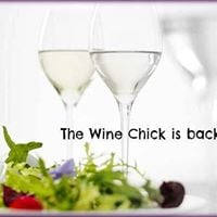 Wine pairing class with the Wine Chick Leslie Britt