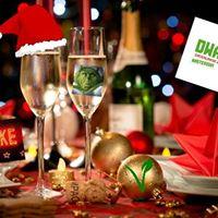 Het DWARSe Potluck Kerstdiner ( karaoke)