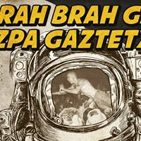 BRAH BRAH Gaua Zizpa Gaztetxean