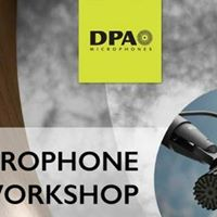 DPA - Knowing Your Microphone - Hamilton
