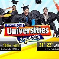 International Universities Exhibition