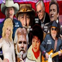 Legends of American Country