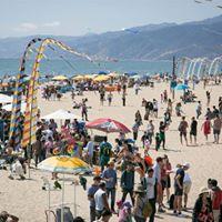 Sixth Annual Kite Festival