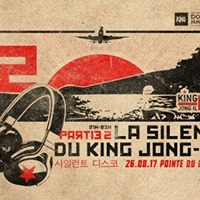 Silent Pointe du Grain Part 2 by DownTown K &amp Bar King