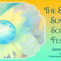 The Sedona Summer Solstice Festival
