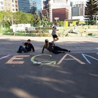 Calgary Vegan Activists