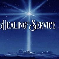 Healing Service - Oxford CT
