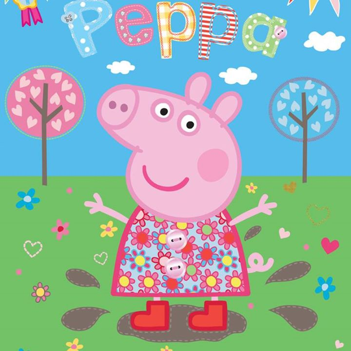 Image result for meet and greet with peppa pig