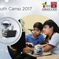 Technology Entrepreneurship Youth Camp 2017 (TEYC) Kickstart