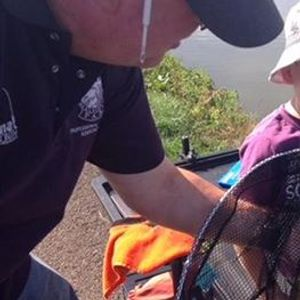 Free Lets Fish - Brighouse - Learn to fish sessions