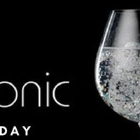 GIN &amp TONIC PARTY  Free SALSA  Bachata Course