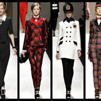 Milano fashion week 2017 calendario sfilate ed eventi at for Calendario eventi milano 2017