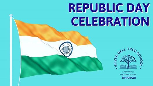 Republic Day Celebration.