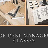 Art of Debt Management Class