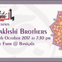 Qawwali Night Bakhshi Brothers