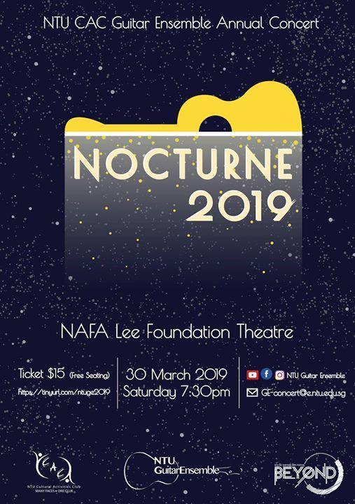 Nocturne 2019