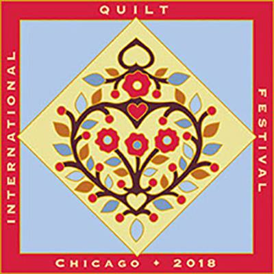 Quilt Festival Chicago Il April 12 14 At Donald E Stephens
