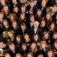 St. Olaf Orchestra in Tempe