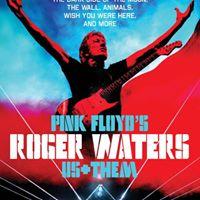 Roger Waters live in Dublin Ireland